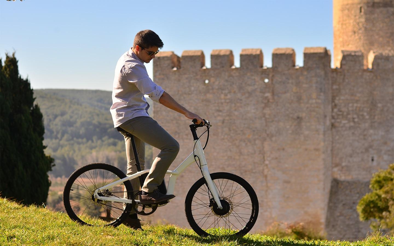Carmela Bikes Lifestyle 5