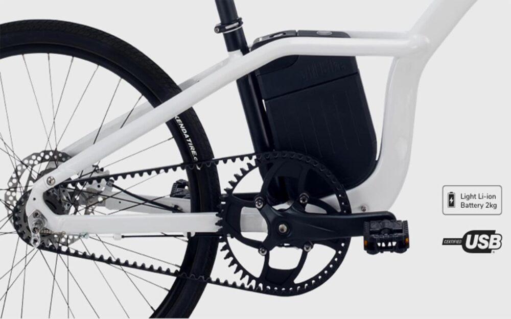 Carmela Bikes Product 2