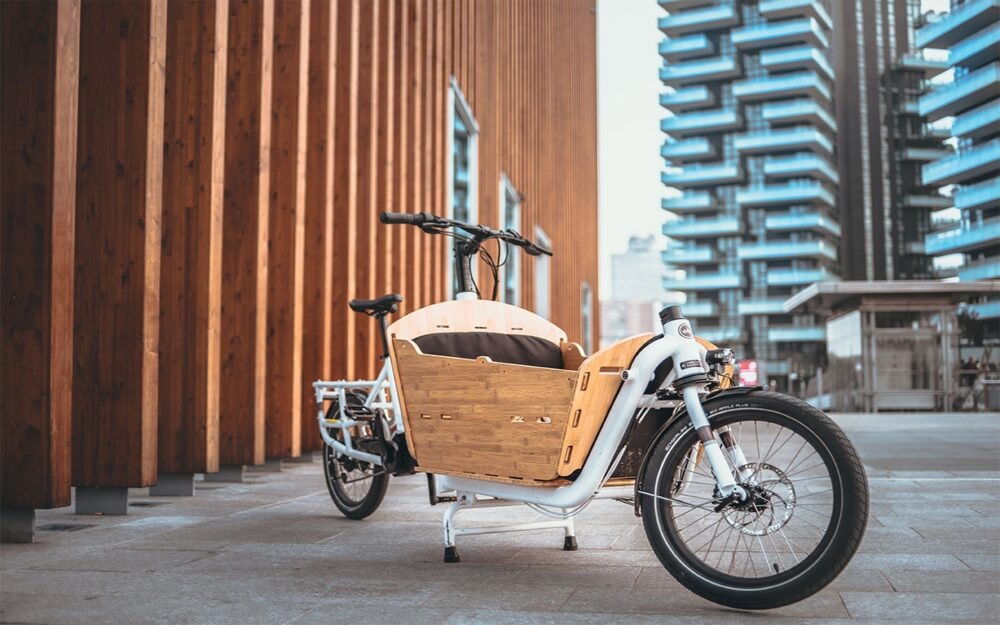 Yuba Electric Supermarche Lifestyle 19