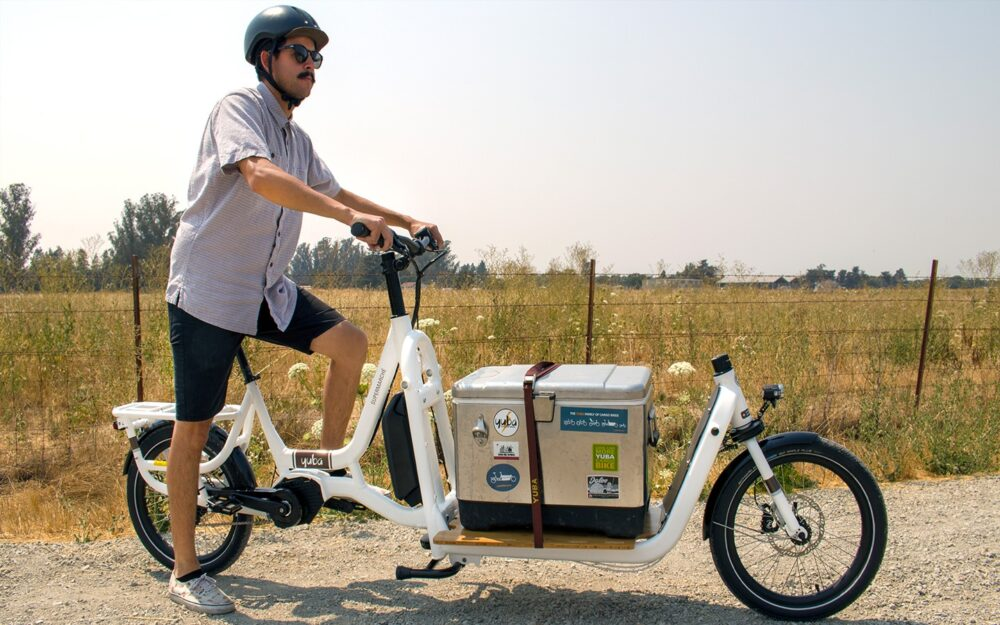 Yuba Electric Supermarche Lifestyle 6
