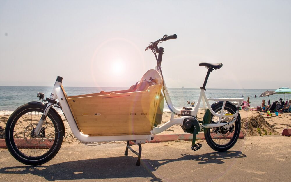 Yuba Electric Supermarche Lifestyle 7