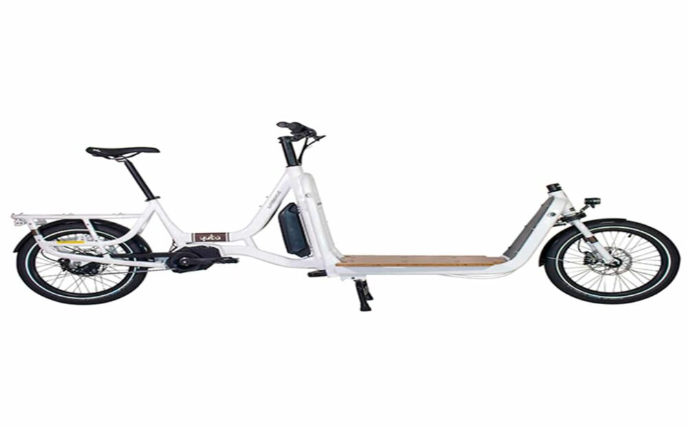 Yuba Electric Supermarche Product 10