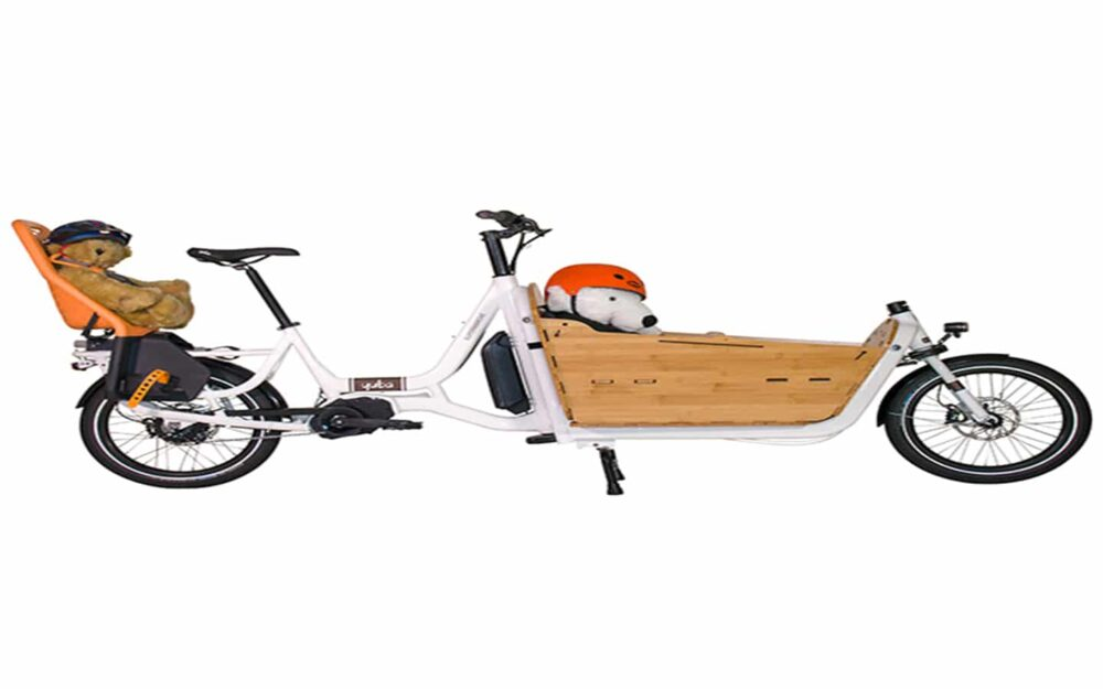 Yuba Electric Supermarche Product 12