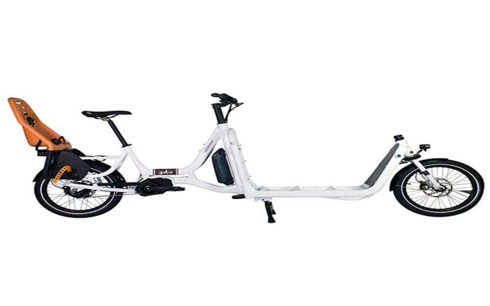 Yuba Electric Supermarche Product 13