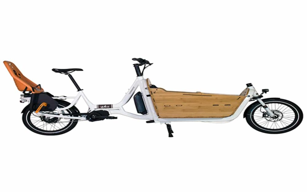 Yuba Electric Supermarche Product 14
