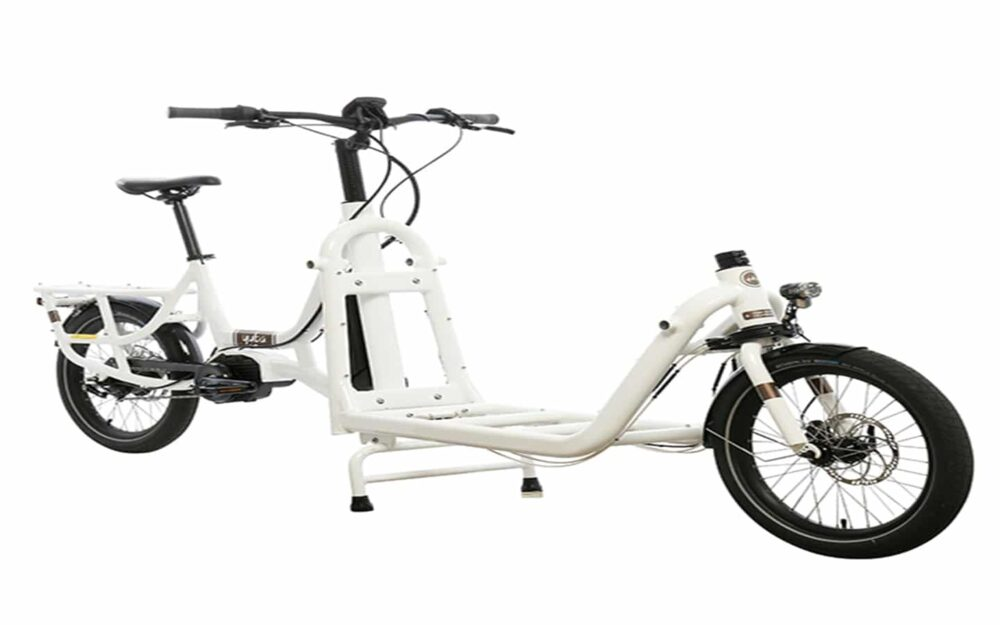 Yuba Electric Supermarche Product 2