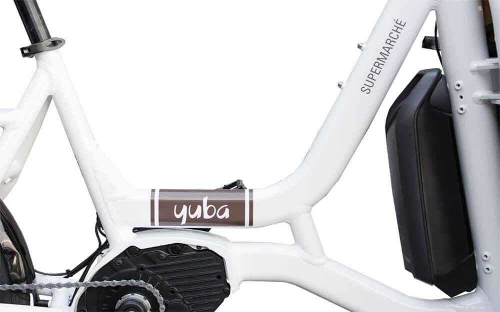 Yuba Electric Supermarche Product 6