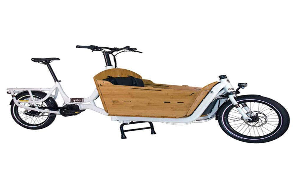 Yuba Electric Supermarche Product 8