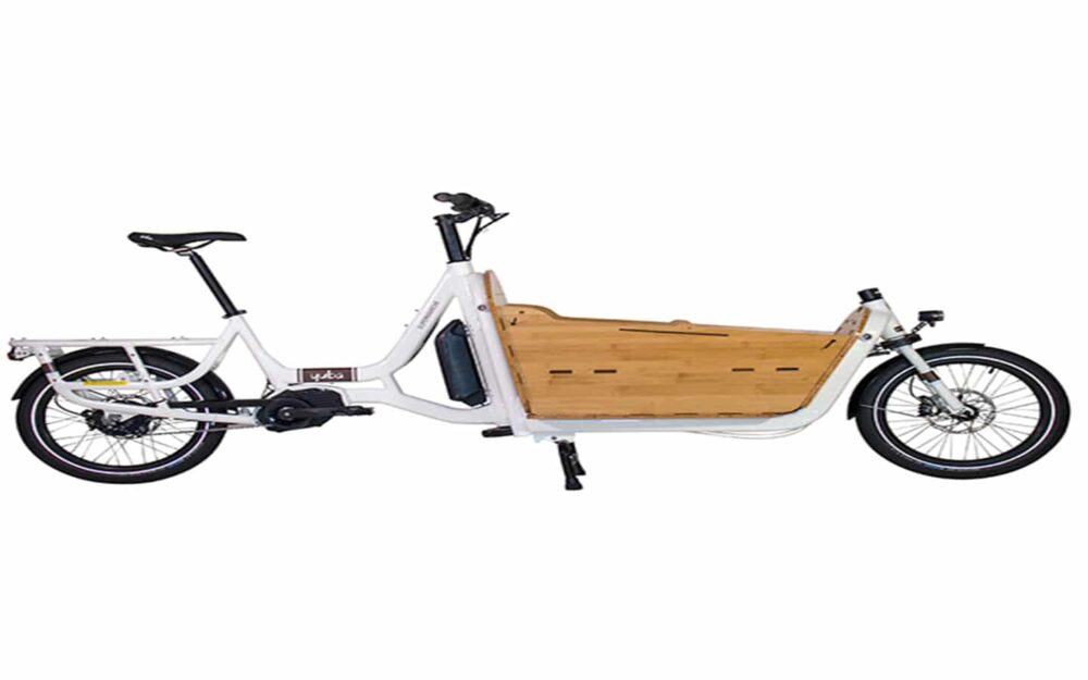 Yuba Electric Supermarche Product 9