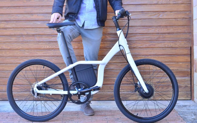 Carmela Bikes Lifestyle 8