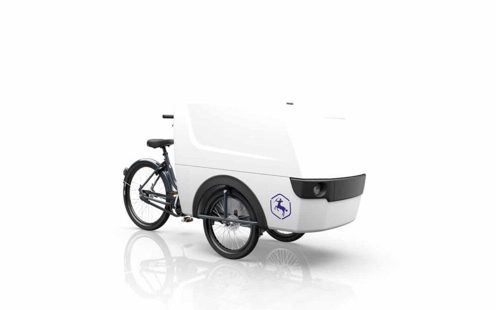 Centaur Cargo Trike XL Product 1