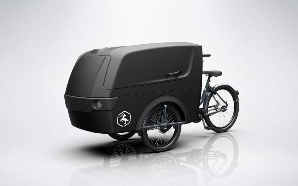 Centaur Cargo Trike XL Product 11