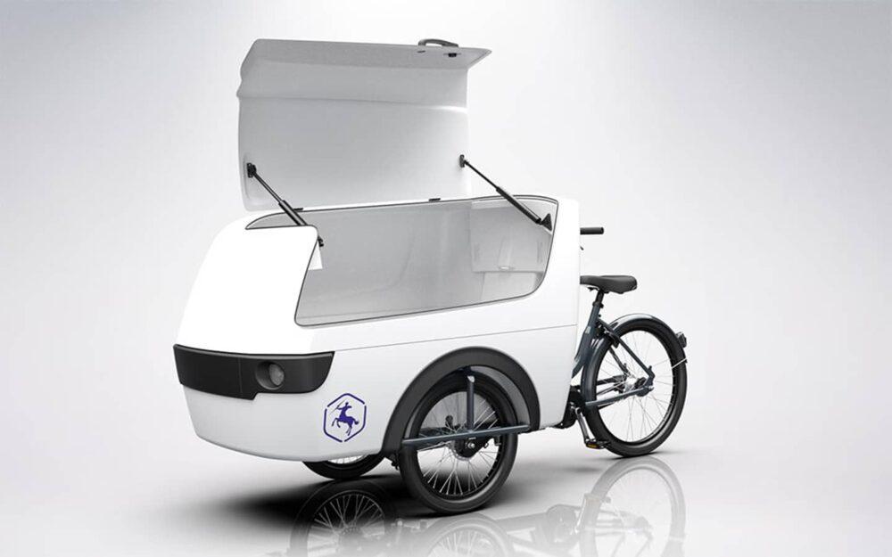 Centaur Cargo Trike XL Product 12