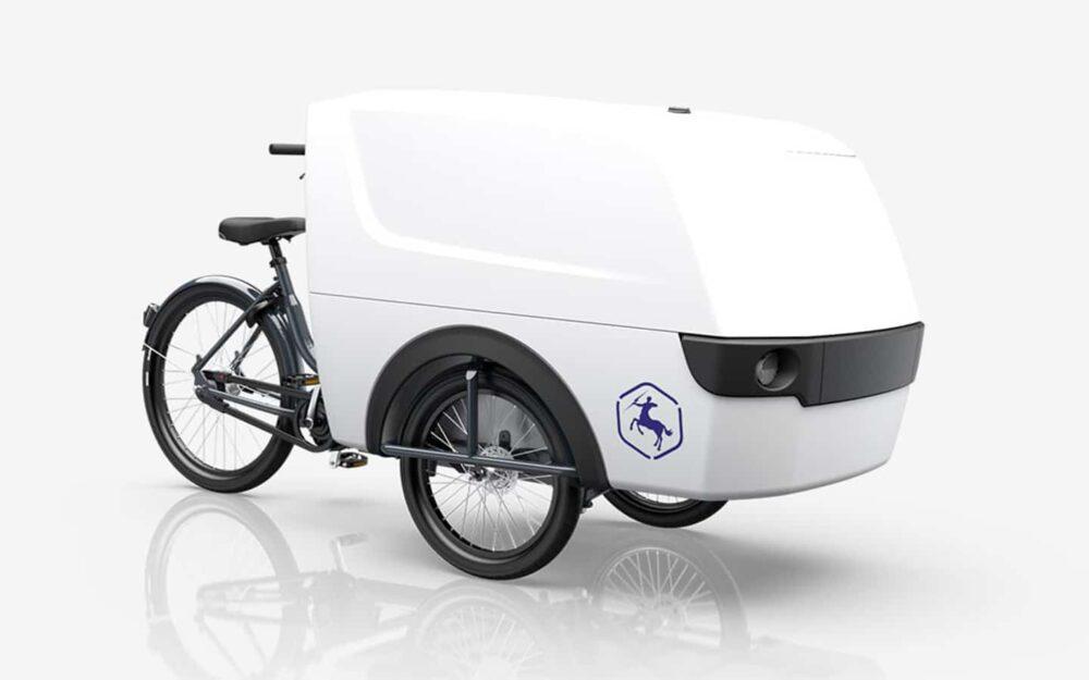 Centaur Cargo Trike XL Product 13