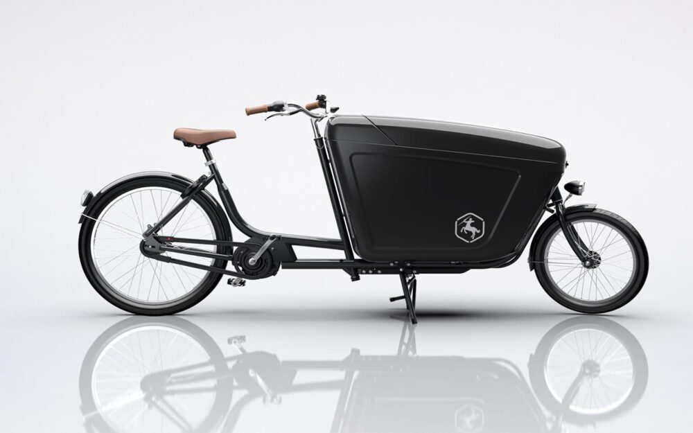 Centaur Electric Cargo Product 1