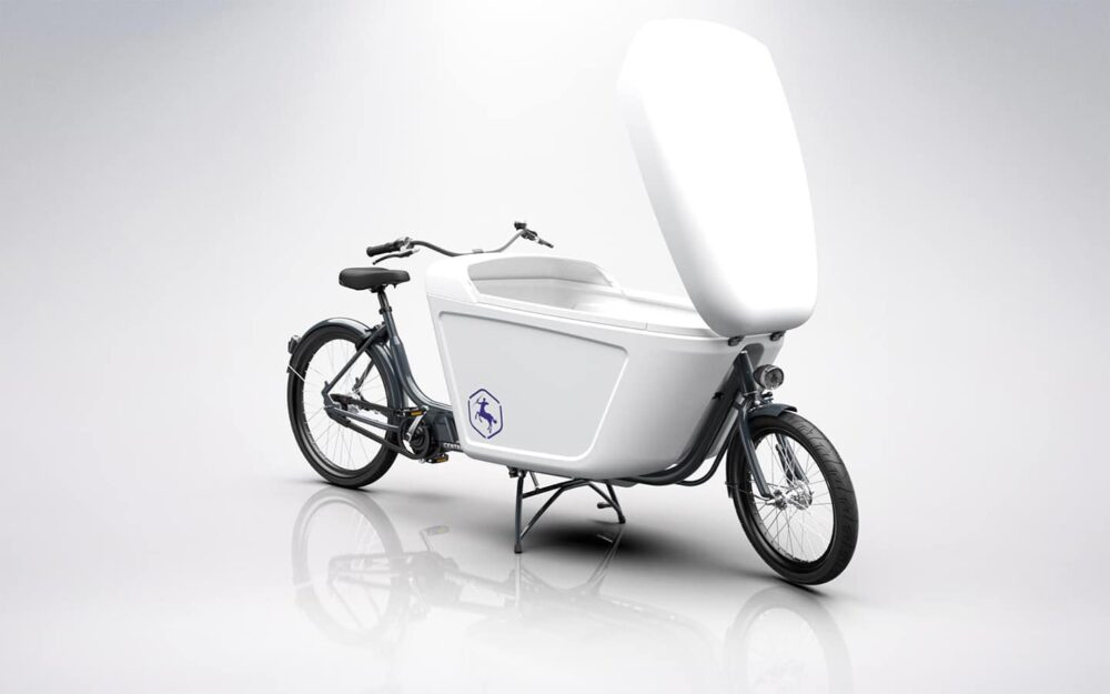 Centaur Electric Cargo Product 2