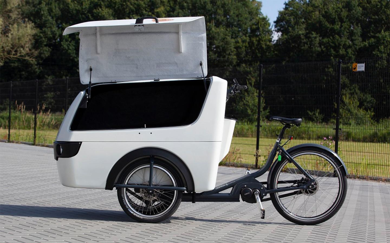 Centaur Cargo Lifestyle 3