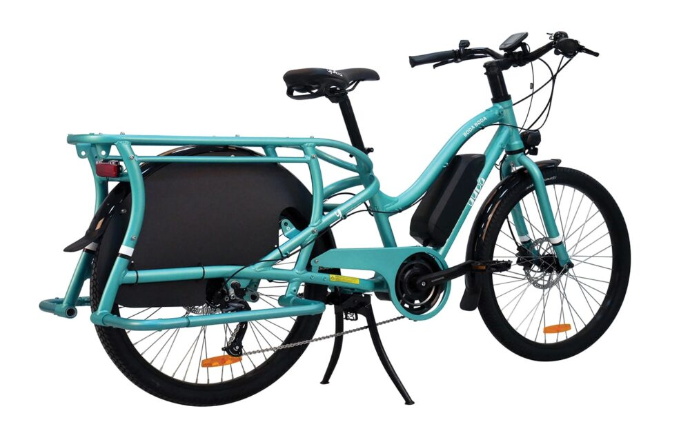Yuba Electric Boda Boda Product 2