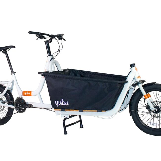Yuba Supermarche Open Loader Produkt 1