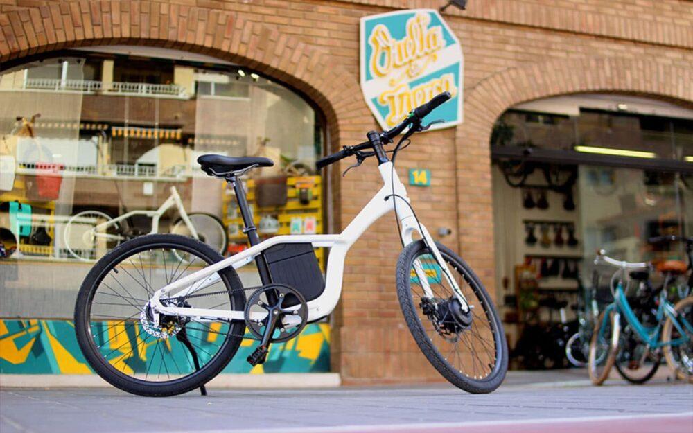 Carmela Bikes Lifestyle 13
