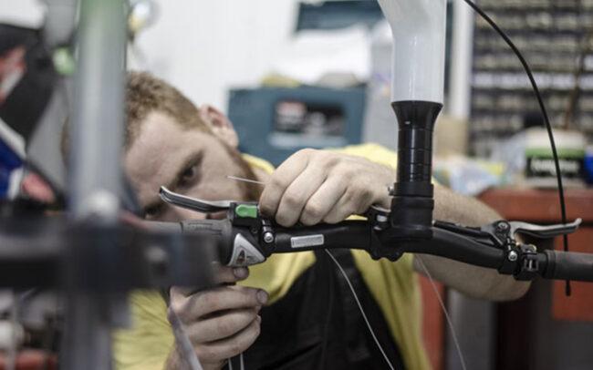 Carmela Bikes Workshop 2 Bike Warranty Policy