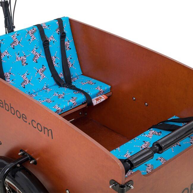 Babboe Big Cushion Set Product 1