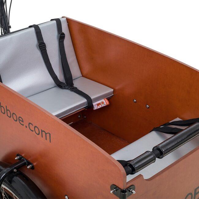 Babboe Big Cushion Set Product 4