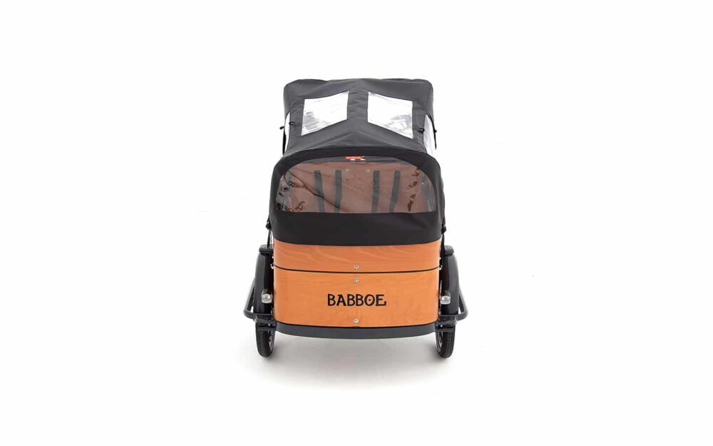 Babboe Curve E Product 15