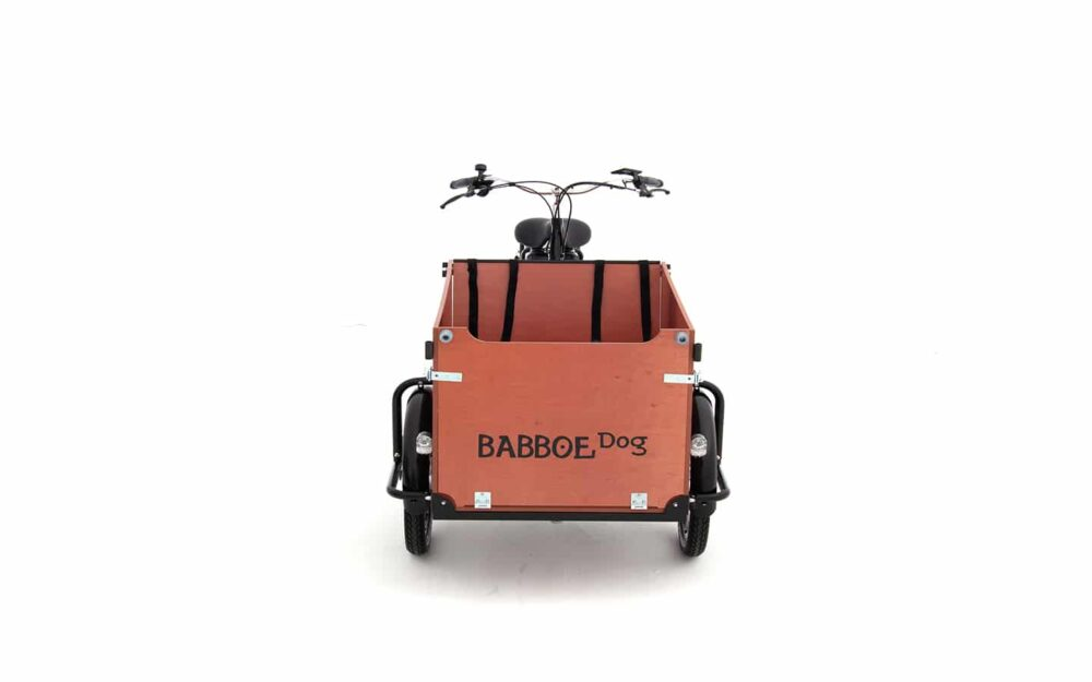 Babboe Dog E Product 7