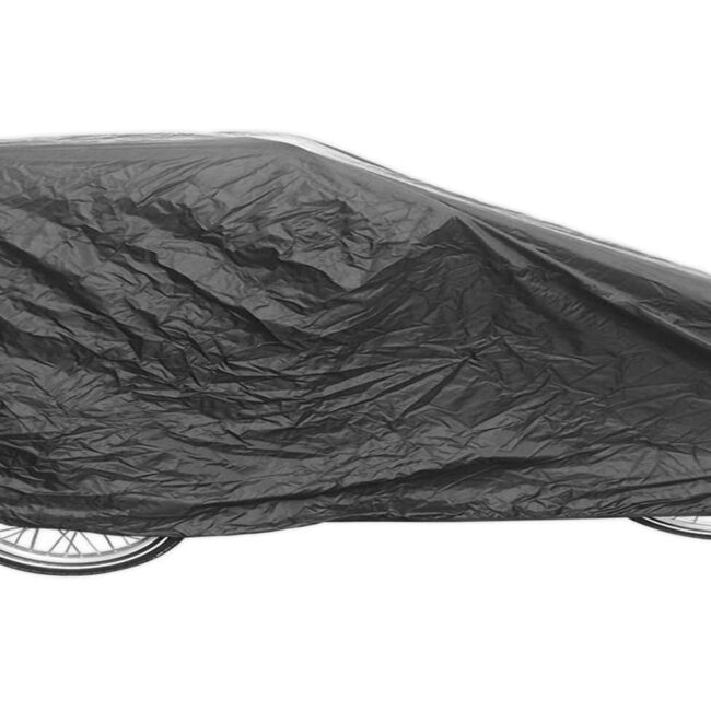 Babboe Luxury Cargo Bike Cover Product 1