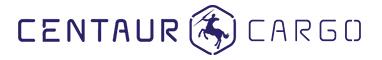 Centaur Cargo Logo