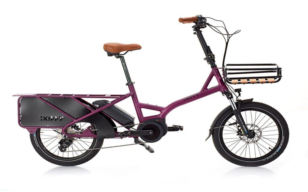 Kiffy Capsule Purple Product 1