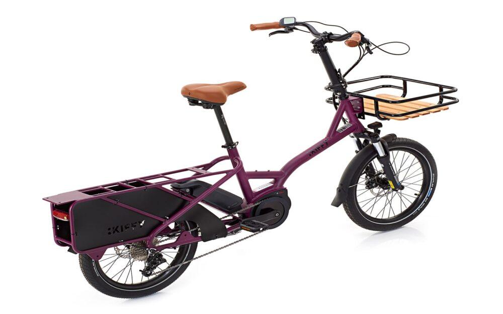 Kiffy Capsule Purple Product 3