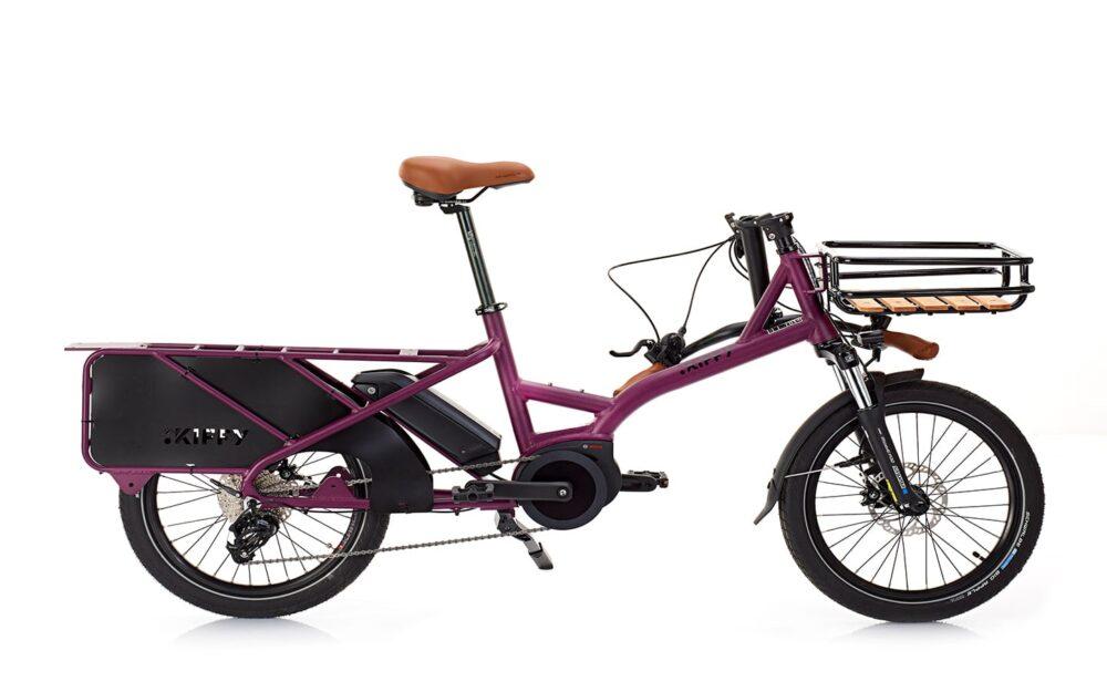 Kiffy Capsule Purple Product 4