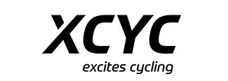 XCYC Logga Small Lastcykel