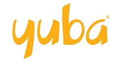 Yuba Logga Small Lastcykel