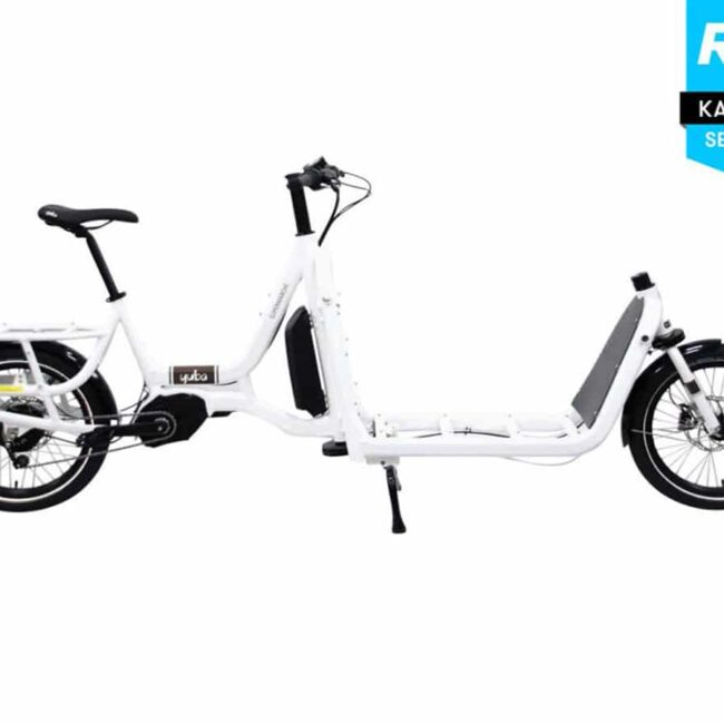 Yuba Electric Supermarche Produkt 17