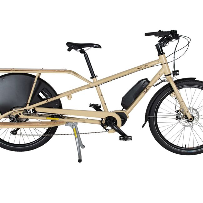 Yuba Electric Mundo Product 1