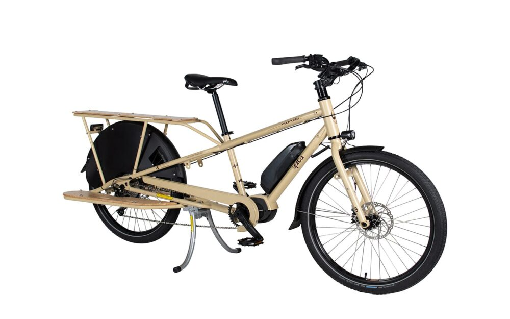 Yuba Electric Mundo Product 2