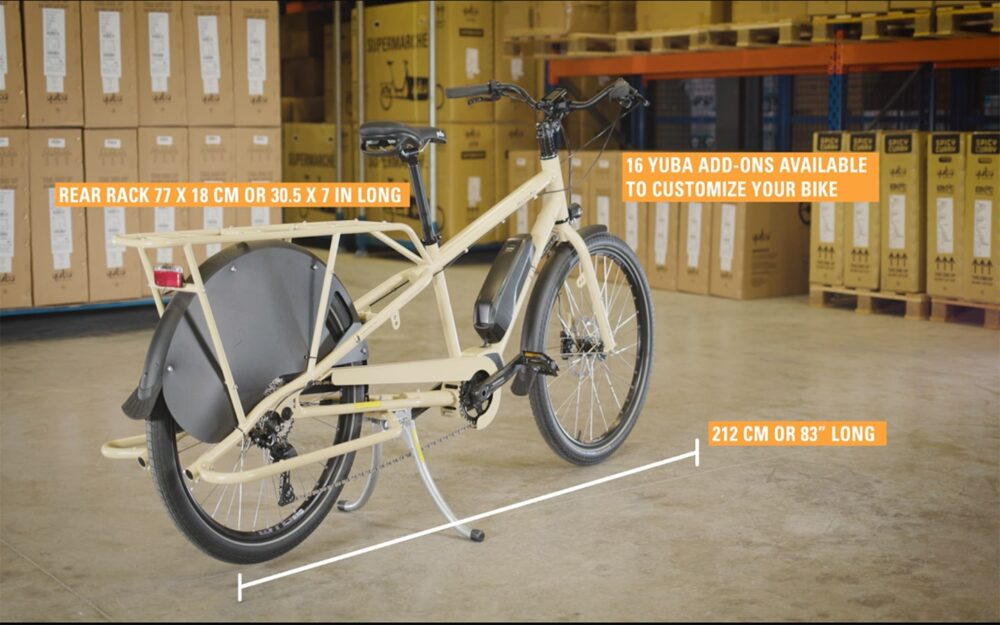 Yuba Electric Mundo Product 20