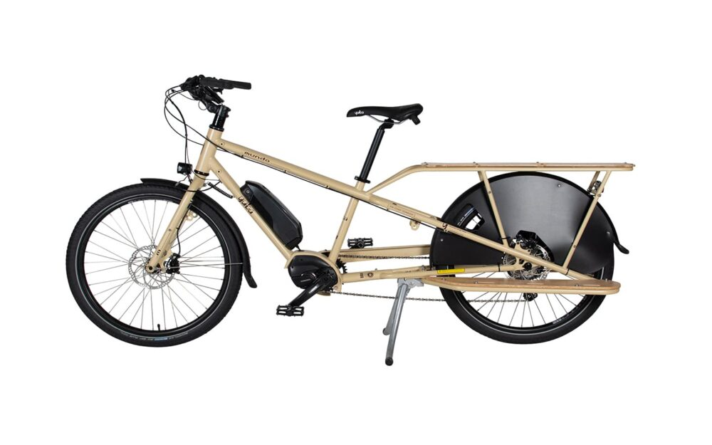 Yuba Electric Mundo Product 4