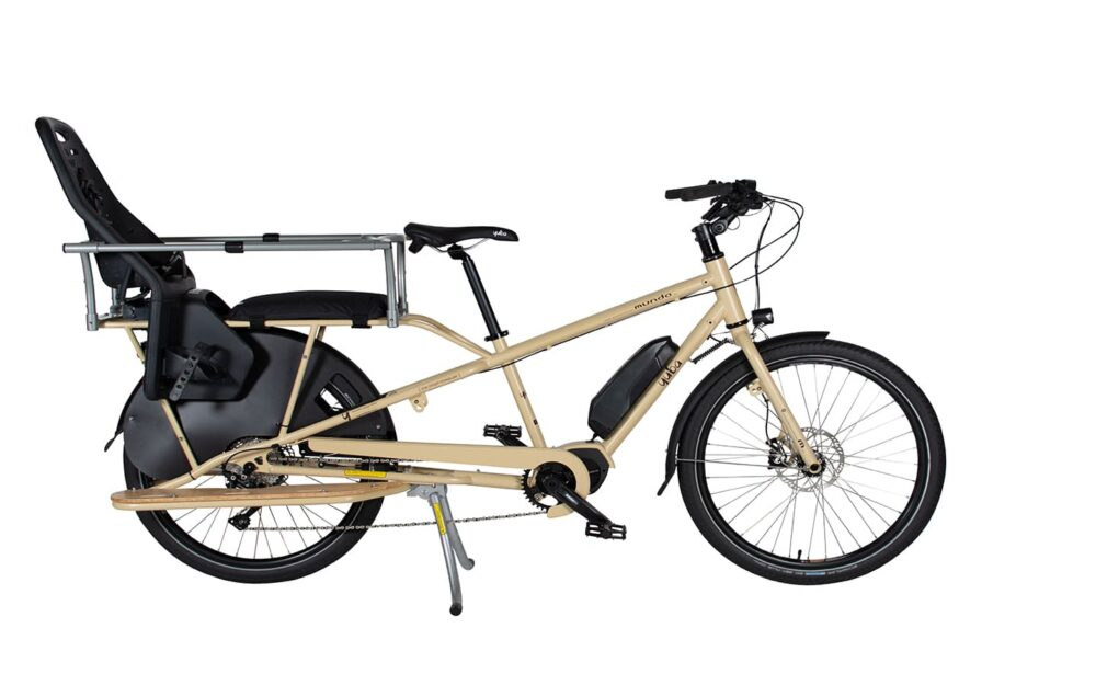 Yuba Electric Mundo Product 5