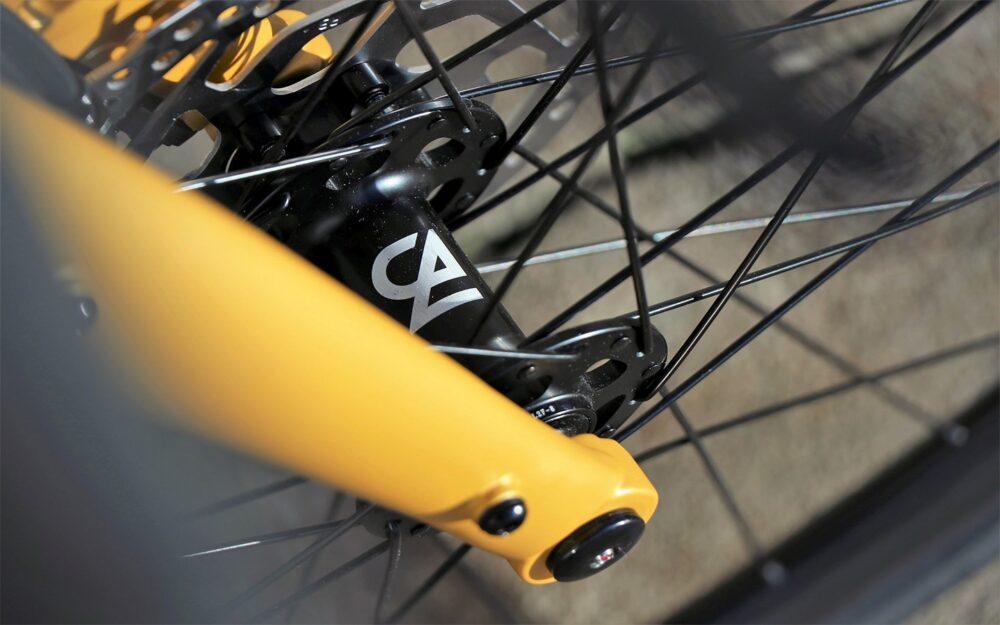 Urwahn Platzhirsch Golden Yellow Product 10