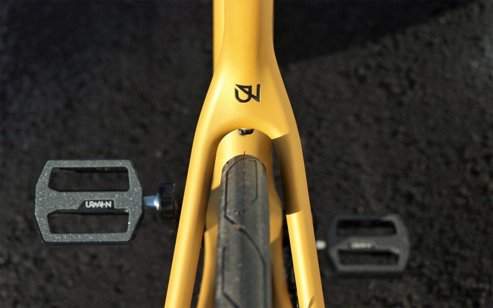 Urwahn Platzhirsch Golden Yellow Product 12