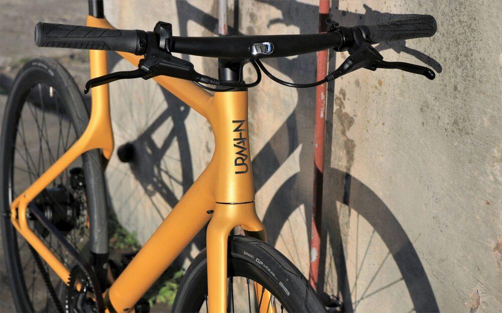 Urwahn Platzhirsch Golden Yellow Product 2