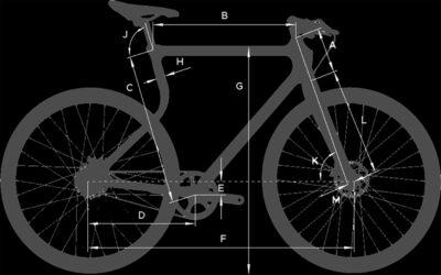Urwahn Acros Frame Geometry