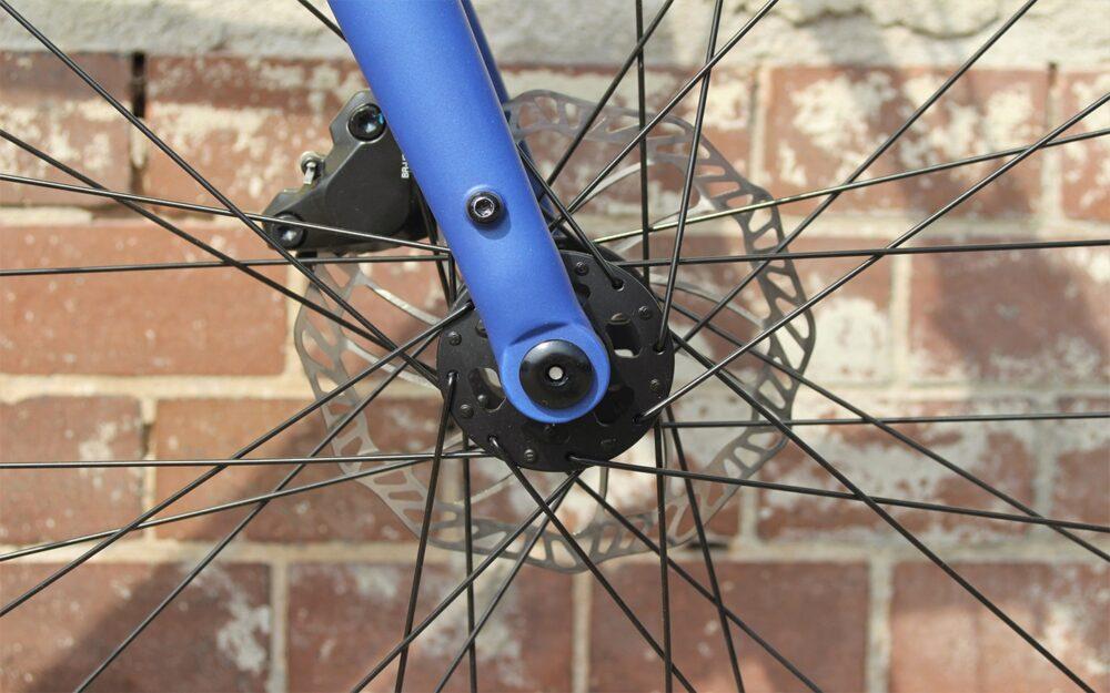 Urwahn Platzhirsch Cobalt Blue Product 13