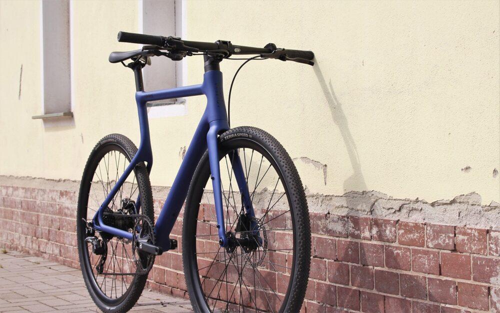 Urwahn Platzhirsch Cobalt Blue Product 2