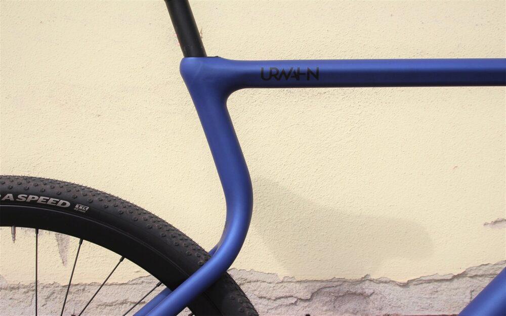 Urwahn Platzhirsch Cobalt Blue Product 3