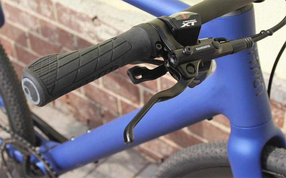 Urwahn Platzhirsch Cobalt Blue Product 4